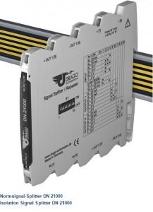 Bộ chuyển đổi nhiệt độ đa năng Dt45200 Germany