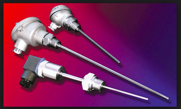 Điện trở kim loại , đo nhiệt độ bằng đầu dò pt100