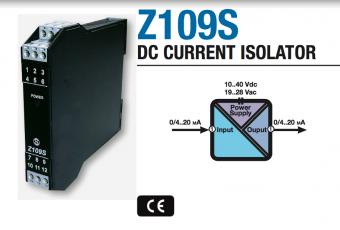 Bộ Cách ly tín hiệu 4-20mA Z109S