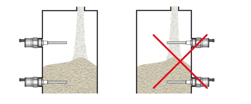 Cách lắp Kích thước Cảm Biến Báo Cạn Báo Đầy