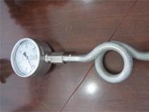Cách giảm nhiệt độ cho đồng hồ áp suất