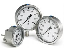 Phân biệt đồng hồ đo áp suất