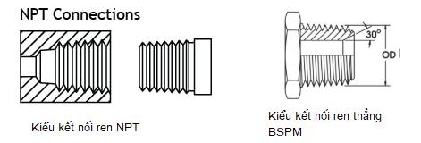 cách lắp đặt đồng hồ áp suất