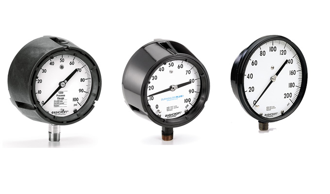 đồng hồ áp suất ashcroft