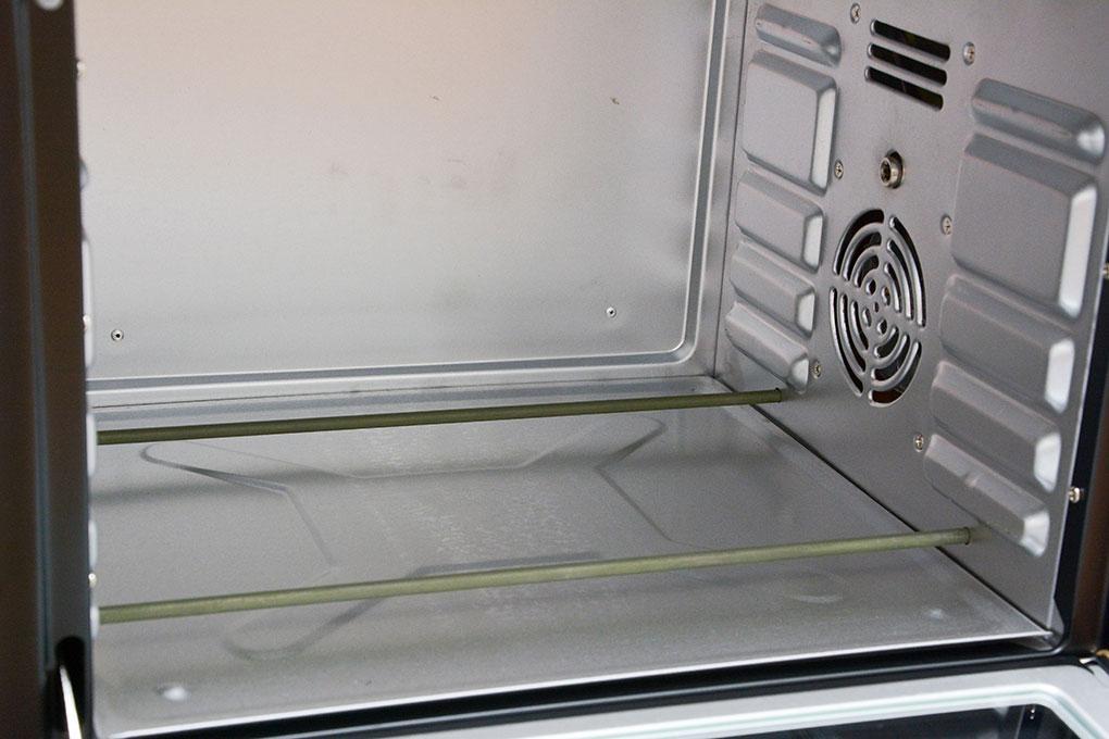 điện trở nhiệt lò nướng