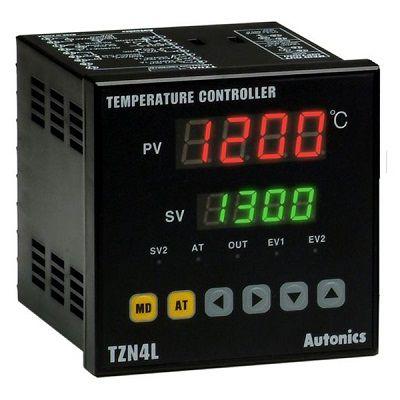 bộ điều khiển nhiệt độ Autonics