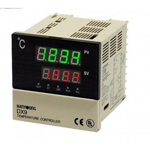 bộ điều khiển nhiệt độ hanyoung