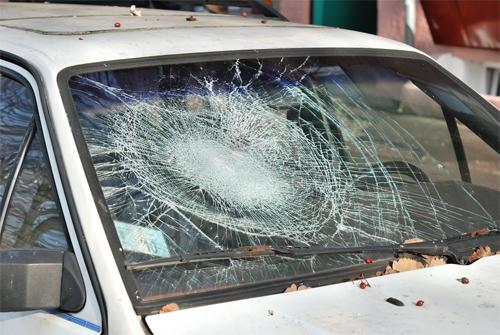 kính cường lực dùng trên ô tô