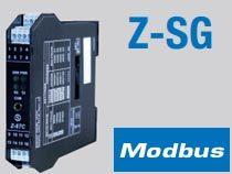 bộ khuếch đại tín hiệu loadcell Z-SG