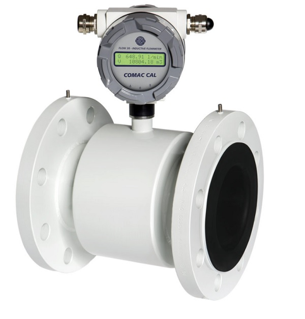 đồng hồ đo lưu lượng Comac